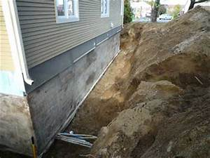 Humidité Mur Extérieur : comment faire pour r gler le probl me d 39 humidit et d ~ Premium-room.com Idées de Décoration