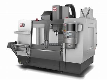Machines Mold Haas Vm Cnc Vm3 Vertical