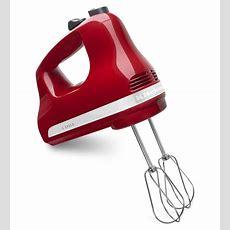 Kitchenaid® Refurbished 5speed Ultra Power® Hand Mixer