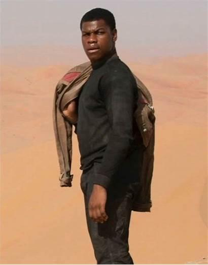 Wars Butts Boyega John Male Mtv Lead