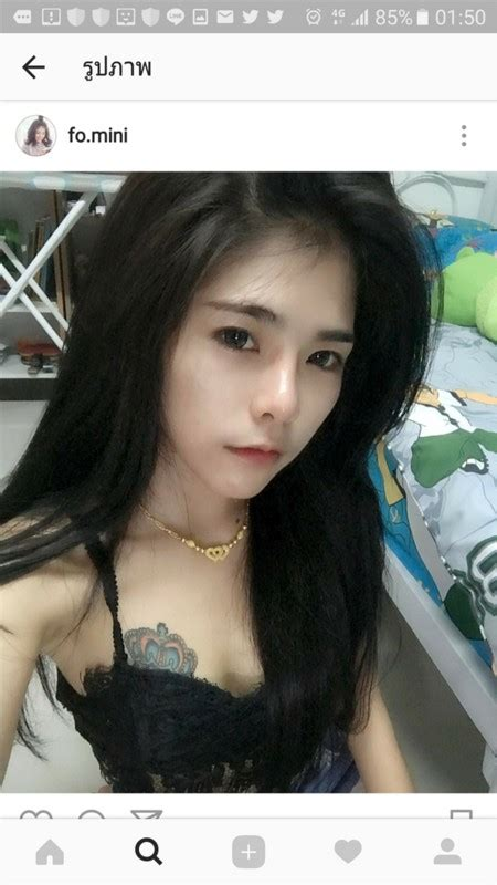 Fo Mini Scandal Thai Chinese Teen Model Leaked Sex Video