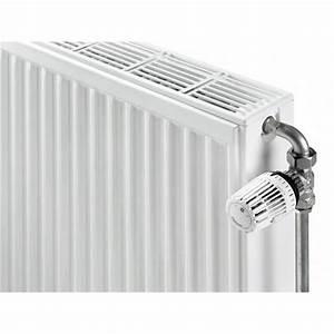 Radiateur Pour Chauffage Central : radiateur acier 300 22 3000 chauffage central stelrad ~ Premium-room.com Idées de Décoration
