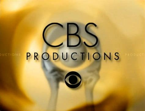 CBS Productions - Logopedia, the logo and branding site
