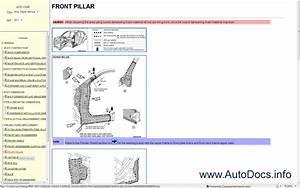 Mitsubishi Asx  Ga   2011 Service Manual Repair Manual