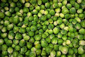 Free Photo Green Round Vegetables Healthy Vegetables
