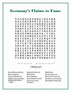 94+ Fun Word Search Puzzles - Back To School Fun Word ...