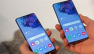 Galaxy S20 Model Number Details For Country And Regions