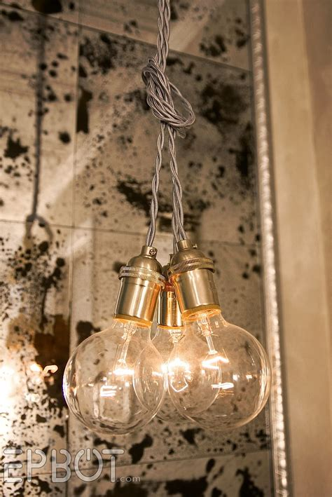 Diy Edison Chandelier by 10 Diy Edison Bulb Lights And Pendants That Leave You Dazzled