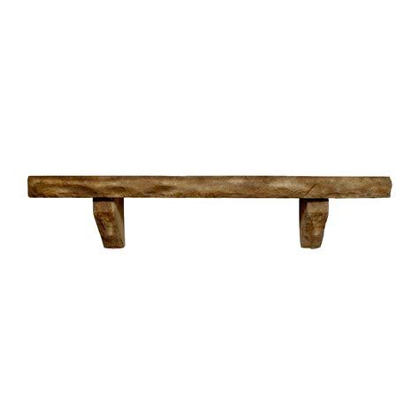 pearl mantels cast fireplace mantel shelf