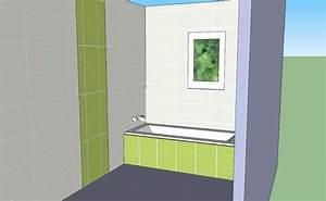 Fond De Baignoire : conseils salle de bain page 3 ~ Melissatoandfro.com Idées de Décoration