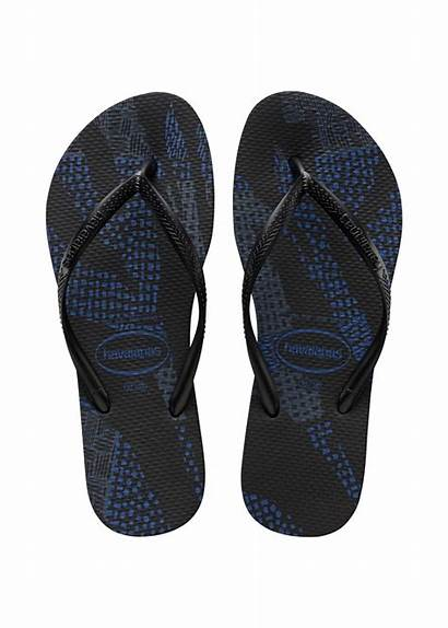 Flip Flops Havaianas Sandals Sandal Slim Native