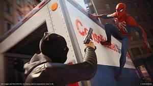 Ps4 Story Games : marvel 39 s spider man ps4 story dlc release schedule ~ Jslefanu.com Haus und Dekorationen