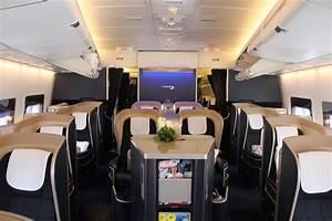 Delta Airlines 747 Interior | www.pixshark.com - Images ...