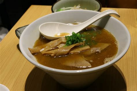 cuisine andre spot the food with andre tsukemen tetsu つけめん tetsu