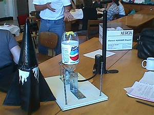 NASA Water Rocket Launcher (page 3) - Pics about space