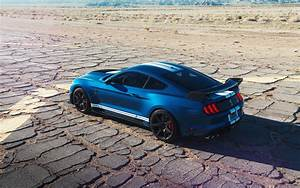 2020 Ford Mustang Shelby GT500 Pricing is Finally Unveiled - Petrie Ford Blog