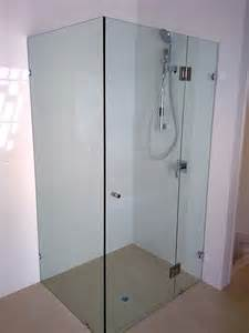 frameless glass shower screens in perth perth city glass - Pool Bathroom Ideas