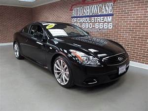Buy Used 2010 Infiniti G37s Sport Coupe 6 Speed Factory