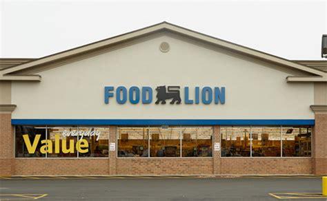 Food Lion Reveals New Corporate Logo Design - Logo ...
