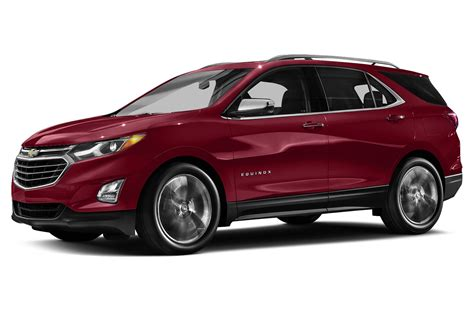 Chevrolet Photo by New 2018 Chevrolet Equinox Price Photos Reviews