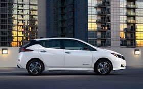 Autonomie Nissan Leaf : plus d autonomie avec la nissan leaf plus 2019 guide auto ~ Melissatoandfro.com Idées de Décoration