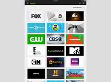 Hulu Releases All New iPhone App iClarified