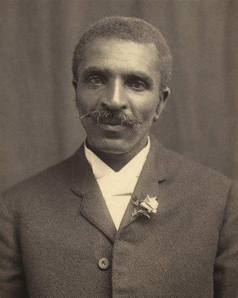 Carroll Bryant George Washington Carver