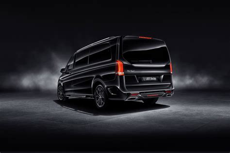 Mercedes V Class Backgrounds by Mercedes V Class Hd Wallpaper Background Image