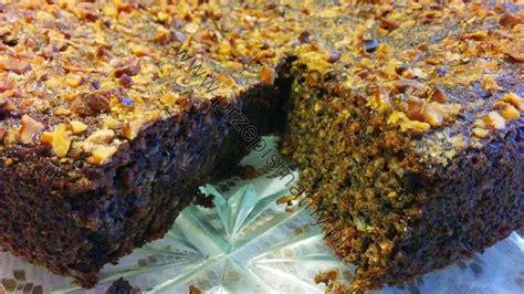 Nie ma jak u mamy :) jakość: Nie ma jak u mamy... www.przepismamy.pl: Ciasto czekoladowe z płatkami owsianymi i orzecham ...