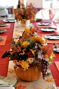 thanksgiving decorating ideas 25 Beautiful Fall Wedding Table Decoration Ideas - Style ...