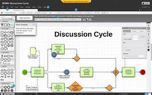 Lucidchart An Alternative To Microsoft Office Visio For