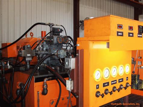 What Does Hsi Stand For by Hydraulic Specialists Inc About Hsi Hydraulic