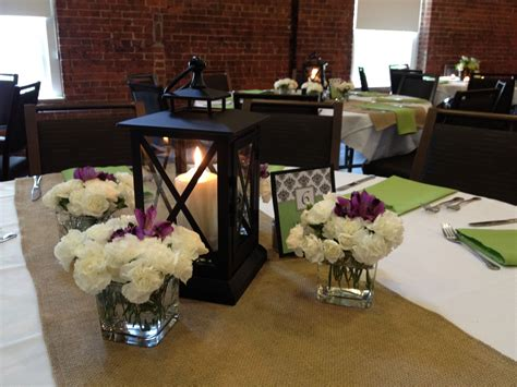 dinner table centerpiece ideas rehearsal dinner the great room blog