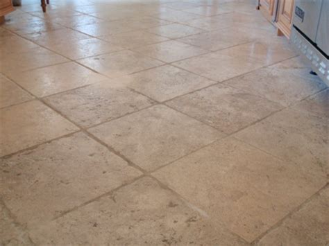 how to clean travertine tile travertine tile cleaning