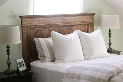 Cheap Wooden Headboards
