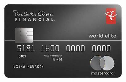 Elite Mastercard Card Pc Credit Cards Financial