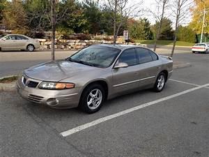 2001 Pontiac Bonneville Photos  Informations  Articles