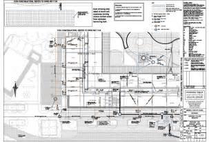 Civil Engineering AutoCAD Drawings