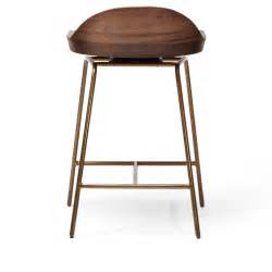 24 Bar Stools With Backs by Spindle Bar Stool Low Back Bassamfellows Suite Ny