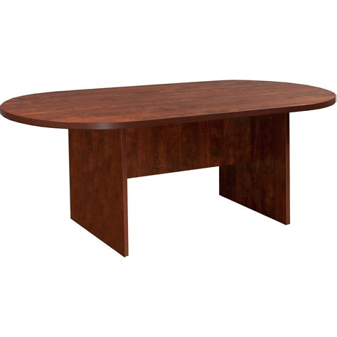 8 foot conference table everyday 8 foot laminate racetrack conference table