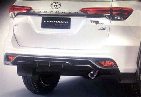 toyota fortuner diesel launched  india  price