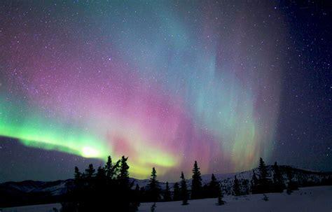 Light Green Aura by Alaska Galactic Images