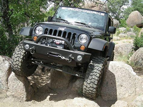 jeep winch bumper shrockworks jeep jk front bumper jeep jk winch bumper