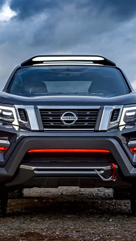 Nissan Navara 4k Wallpapers by Wallpaper Nissan Navara Sky Concept 4k Automotive