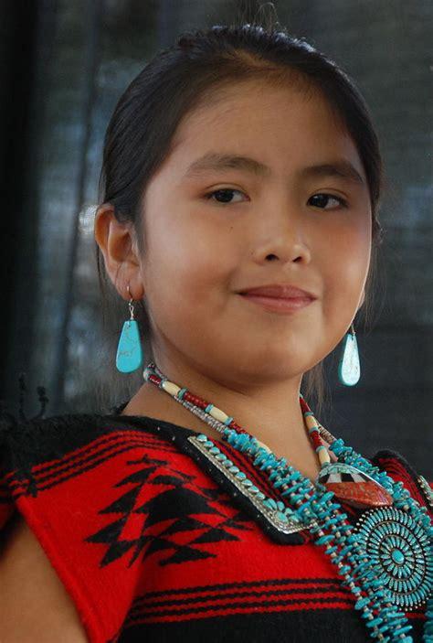 proud    beautiful native american photograph