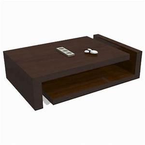 Modele De Table Basse A Faire Soi Meme : faire soi m me la table basse en bois bielo ~ Melissatoandfro.com Idées de Décoration