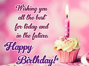 Happy Birthday wishes for Girls - Birthday wishes, Images ...