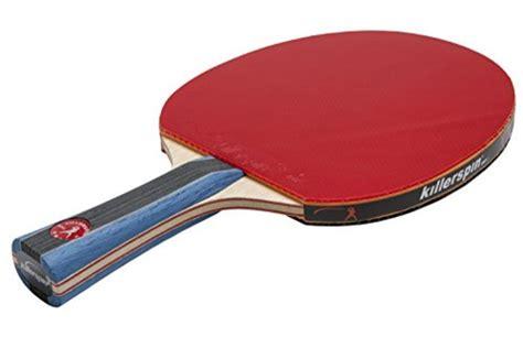 best table tennis racket best table tennis paddles reviews in 2015 table tennis
