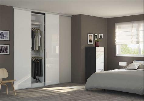 porte placard chambre porte de placard coulissante sur mesure centimetre com