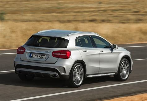 Mbux multimedia system, traffic sign assist. Mercedes-Benz GLA-Class on sale in Australia from $47,900 ...